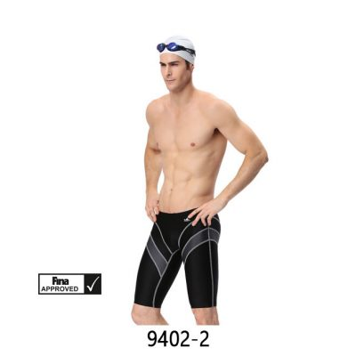 YingFa Men 9402-2 Lightning Arrow SharkSkin Jammer - Fina Approved | YingFa Ventures Malaysia