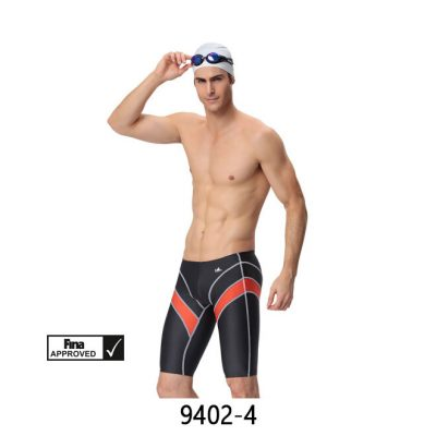 YingFa Men 9402-4 Lightning Arrow SharkSkin Jammer - Fina Approved | YingFa Ventures Malaysia