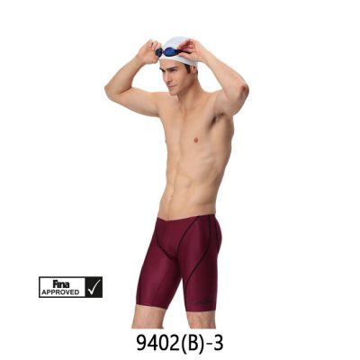 Men 9402B-3 Fina Approved Swim Jammer | YingFa Ventures Malaysia