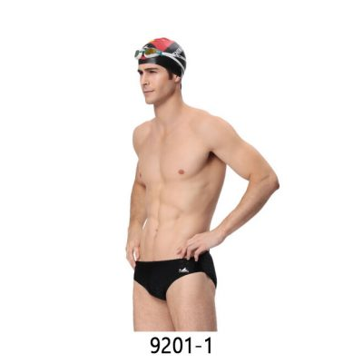 Men SharkSkin Racing Brief 9201-1 | YingFa Ventures Malaysia