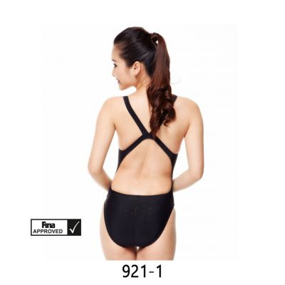 YingFa Women 921-1 Shark Scale Swimsuit - Fina Approved | YingFa Ventures Malaysia