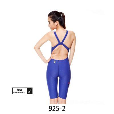 YingFa Women 925-2 Shark Scale Kneesuit - Fina Approved | YingFa Ventures Malaysia
