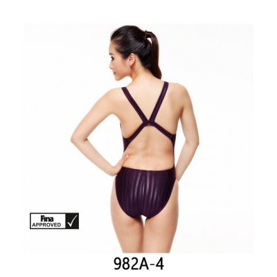 YingFa Women 982A-4 Lightning Shark-Skin Swimsuit - Fina Approved | YingFa Ventures Malaysia