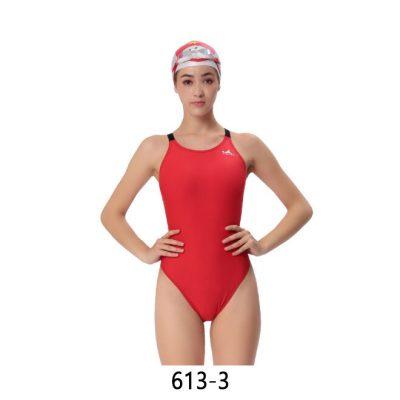 YingFa Women Performance Swimsuit 613-3 | YingFa Ventures Malaysia