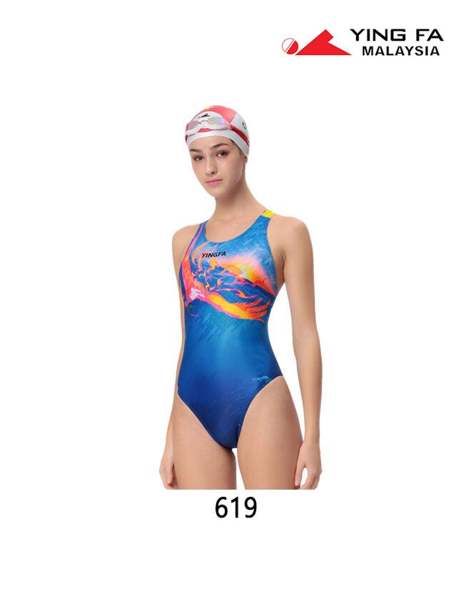 b229ae8a04048 Yingfa 619 Race-Skin Swimsuit - YingFa Ventures