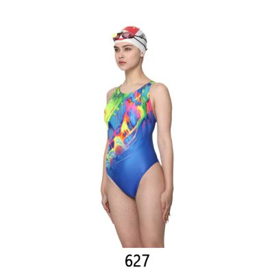 YingFa Women Performance Swimsuit 627 | YingFa Ventures Malaysia