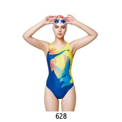 YingFa Women Performance Swimsuit 628 | YingFa Ventures Malaysia