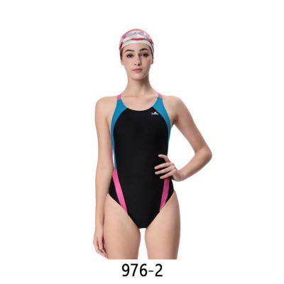 YingFa Women Performance Swimsuit 976-2 | YingFa Ventures Malaysia