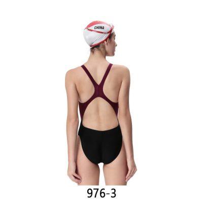 YingFa Women Performance Swimsuit 976-3 | YingFa Ventures Malaysia