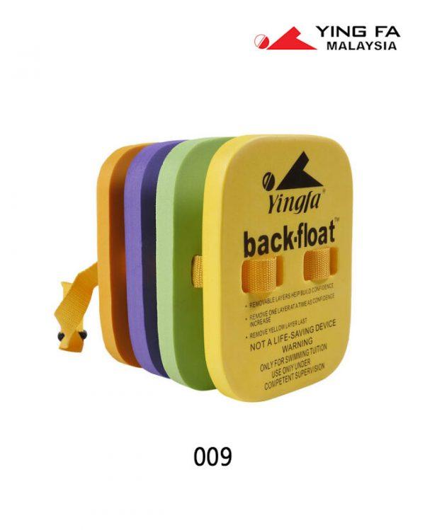 Yingfa Back-Float Training Belt 009