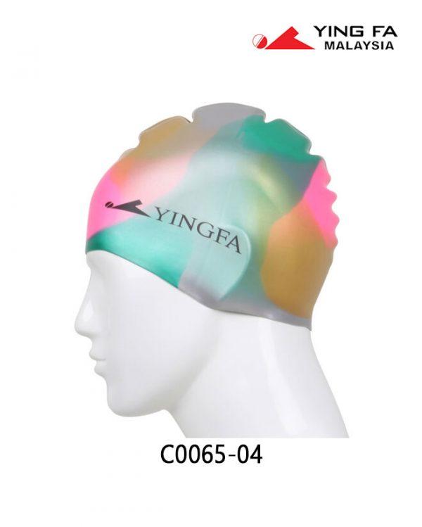 yingfa-camouflage-swimming-cap-c0065-04
