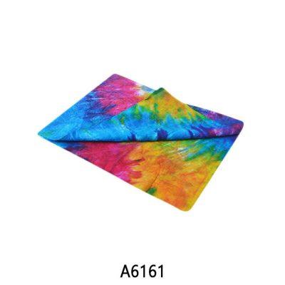 Yingfa Multi-Colors Chamois Sports Towel A6161 | YingFa Ventures Malaysia