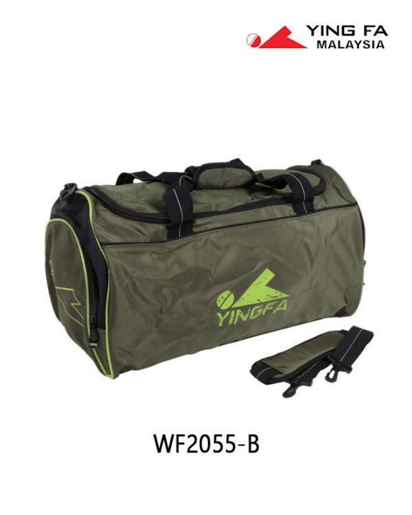 Yingfa Duffel Bag WF2055-B | YingFa Ventures Malaysia