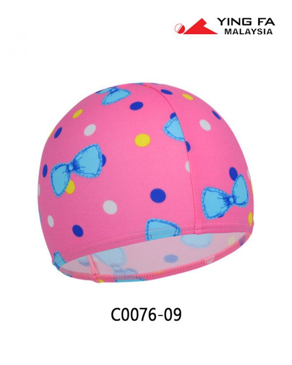 yingfa-fabric-swimming-cap-c0076-09