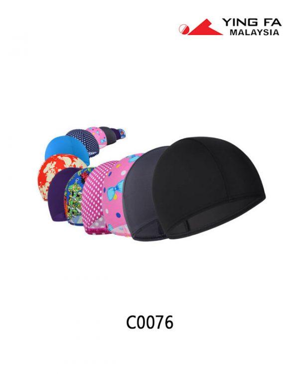 YingFa Fabric Swimming Cap C0076 | YingFa Ventures Malaysia