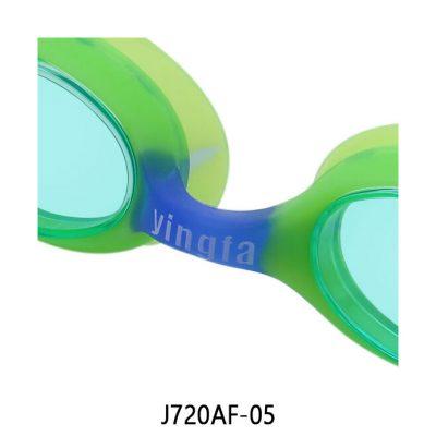 Yingfa J720AF-05 Kids Swimming Goggles | YingFa Ventures Malaysia