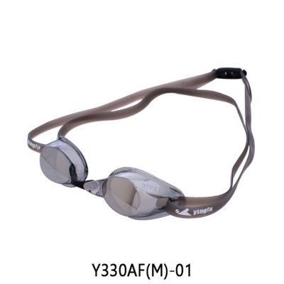 Yingfa Y330AF(M)-01 Mirrored Racing Goggles | YingFa Ventures Malaysia