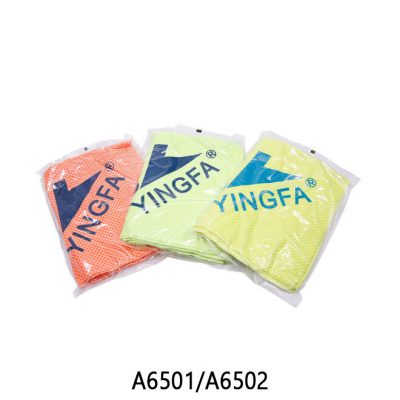 Yingfa Neon Color Chamois Sports Towel | YingFa Ventures Malaysia