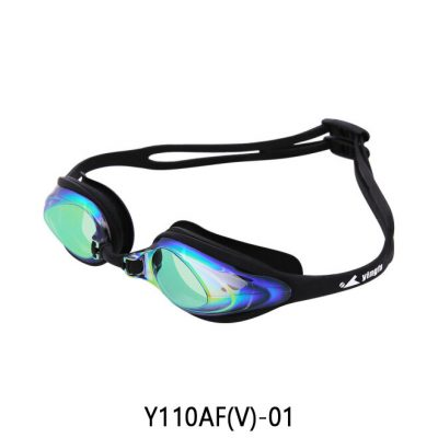 Yingfa Y110AF(M)-01 Mirrored Racing Goggles | YingFa Ventures Malaysia