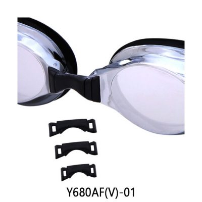 Yingfa Y680AF(V)-01 Mirrored Racing Goggles | YingFa Ventures Malaysia