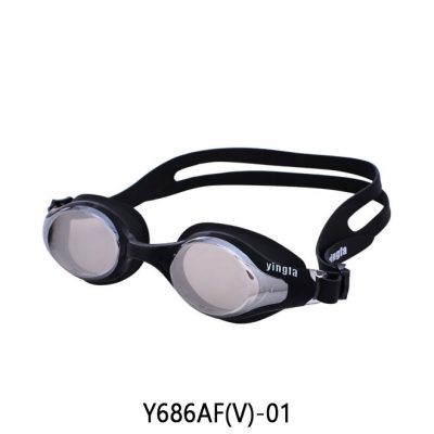Yingfa Y686AF(V)-01 Mirrored Racing Goggles | YingFa Ventures Malaysia