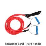 Yingfa Resistance Band - Hard Handle | YingFa Ventures Malaysia