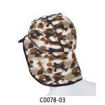 YingFa Summer Fabric Cap C0078-03 | YingFa Ventures Malaysia