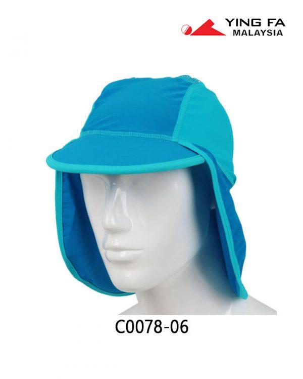 YingFa Summer Fabric Cap C0078-06 | YingFa Ventures Malaysia