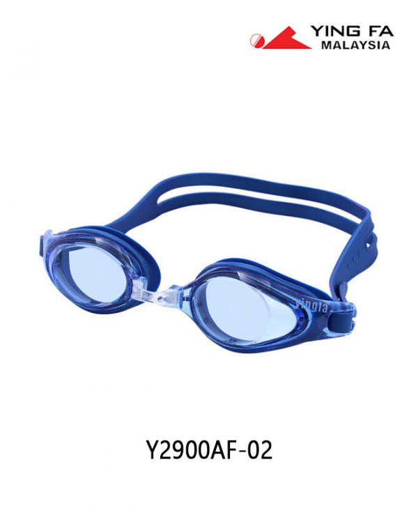 Yingfa Y2900AF-02 Swimming Goggles | YingFa Ventures Malaysia