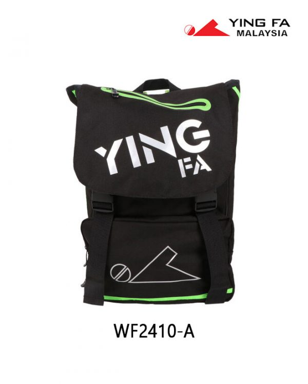 Yingfa Trendy Sport Backpack WF2410-A | YingFa Ventures Malaysia