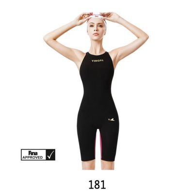 Yingfa 181 Fastskin Professional Full Knee Swimsuit 2019 – Fina Approved | YingFa Ventures Malaysia