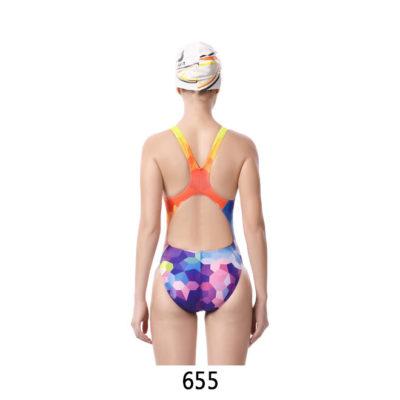 YingFa Female 655-2 Race-Skin 3D Swimsuit 2019 | YingFa Ventures Malaysia