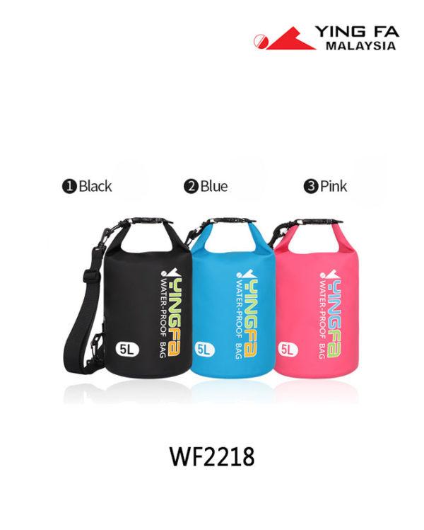 Yingfa Water-Proof Bag WF2218 | YingFa Ventures Malaysia
